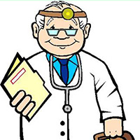 Doei dokter blog
